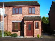 3 bedroom semi detached property to rent in Foxglove Drive, Bradwell...