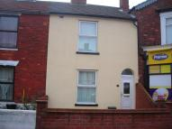 3 bed Terraced house in Salisbury Road...