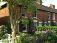 End of Terrace house for sale in Woodbine Cottages...
