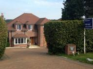 Detached house in Chartridge Lane, Chesham...