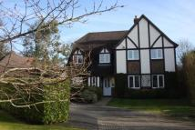 Detached home for sale in Oakdene, Beaconsfield...