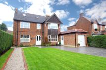 4 bedroom Detached property in Glebe Road...