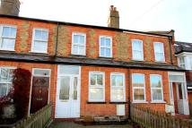 3 bed Terraced home in Candlemas Lane...