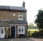 3 bed End of Terrace house for sale in Slough Road, Iver Heath...