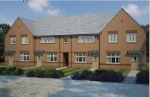 2 bed new house in Gelligaer Road, Trelewis...