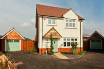 4 bed new home in Gelligaer Road, Trelewis...