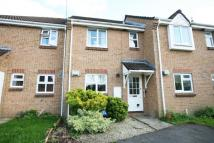 Terraced property for sale in Phillip Close, Devizes...