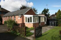 Bungalow to rent in behind Mayfield Lodge...