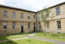 2 bed property in Thomas Wyatt Road...