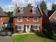 5 bed home for sale in Fruitfields Close...