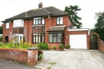 3 bed house for sale in Longcroft Crescent...
