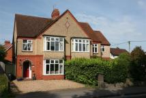 3 bed home in Nursteed Road, DEVIZES...
