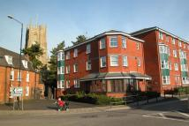 1 bedroom Retirement Property in New Park Street, Devizes