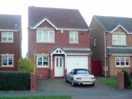 3 bedroom Detached house to rent in Paget Road, Pype Hayes