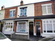 2 bed Terraced home to rent in Stockland Road, Erdington