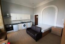 Studio flat in Lower Park Row, Clifton...
