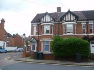 1 bedroom semi detached property to rent in King Richard Street...