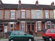 2 bed Terraced house in Queen Marys Road...