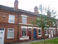 Terraced home in Colchester Street...