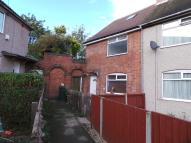 1 bed End of Terrace property to rent in Seagrave Road, COVENTRY...