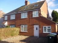 semi detached house in Walsall Street, Canley...