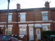 Terraced home in Dean Street, Stoke...