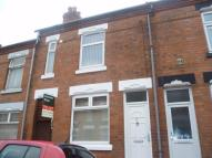 Villiers Street Terraced house to rent