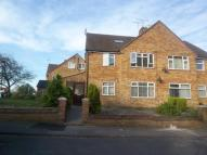 3 bedroom Maisonette to rent in Allesley Old Road...