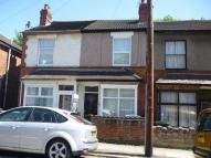 4 bed Terraced house in St Georges Road, Stoke...