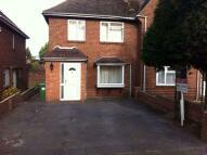 Queensway semi detached house to rent