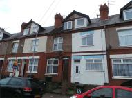 1 bed Terraced house to rent in Room 4 20   Collingwood...