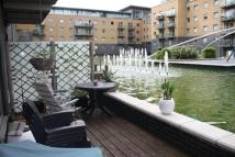 Flat for sale in Argyll Road, London, SE18