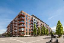 2 bed Flat for sale in NO 1 STREET, London, SE18