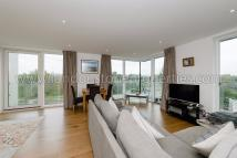 3 bed Apartment to rent in Tizzard Grove, London...