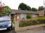 2 bedroom Detached home to rent in Camley Close, Southampton