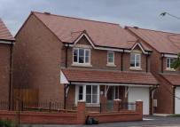 4 bed new property for sale in Off Poolstock Lane...