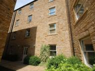 Studio apartment in Textile Street, Dewsbury