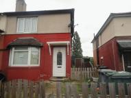 2 bed semi detached house in Ealand Road, Batley