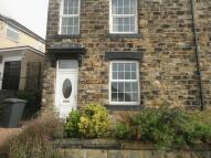 End of Terrace house in Bridle Street, Batley