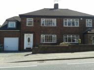semi detached home for sale in Leeds Road, Dewsbury