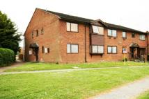 2 bedroom Ground Flat in Hastingwood Court ONGAR...