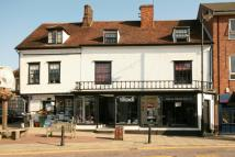 2 bedroom Flat to rent in High Street ONGAR Essex...