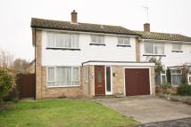 3 bed Terraced house to rent in Woodland Way ONGAR Essex...