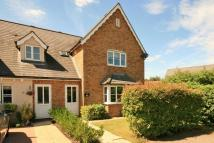semi detached house in Forest Drive FYFIELD...