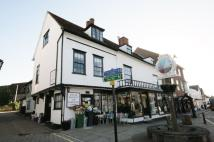 Flat to rent in High Street, Ongar...