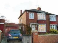 semi detached house in Hebburn
