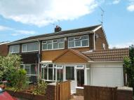 semi detached property to rent in Jarrow