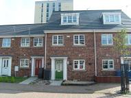 3 bed new development to rent in Jarrow