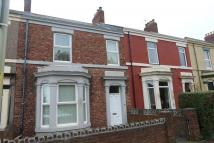 Terraced house to rent in Jarrow