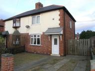 2 bedroom house in Jarrow